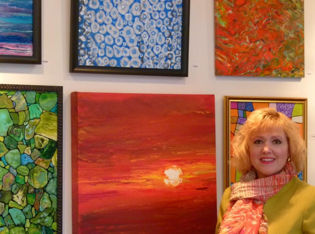 Art Studio Ivy 2015